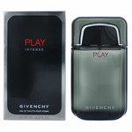 Play Intense by Givenchy, 3.3 oz Eau De Toilette Spray for Men
