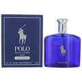 Polo Blue by Ralph Lauren, 4.2 oz Eau De Parfum Spray for Men