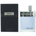 Prada Amber by Prada, 3.4 oz Eau De Toilette Spray for Men