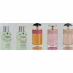 Prada by Prada, 5 Piece Miniatures Collection for Women