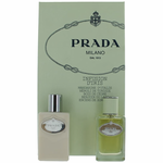 Prada Infusion D'Iris by Prada, 2 Piece Gift Set for Women