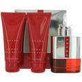 Prada Luna Rossa Sport by Prada, 3 Piece Gift Set for Men