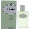 Prada Milano Infusion D'Iris by Prada, 3.4 oz Eau De Toilette Spray for Women (Diris)