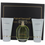 Precious Gold by Harve Bernard, 3 Piece Gift Set for Men