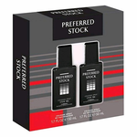 Preferred Stock by Coty, 2 Piece Gift Set for Men