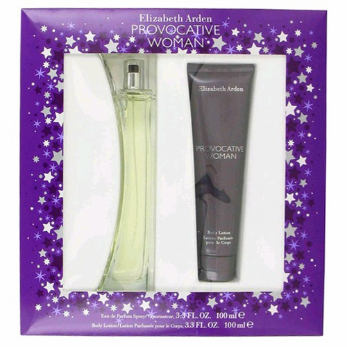 Provocative Woman by Elizabeth Arden, 2 Piece Gift Set for Women