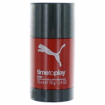 Puma Time To Play by Puma, 2.4 oz Deodorant Stick for Men