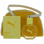 Puma Yellow by Puma, 2  Piece Gift Set for Women