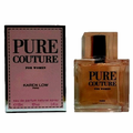 Pure Couture by Karen Low, 3.4 oz Eau De Parfum Spray for Women