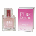 Pure Crystal by Karen Low, 3.4 oz Eau De Parfum for Women