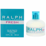 Ralph Fresh by Ralph Lauren, 3.4 oz Eau De Toilette Spray for Women