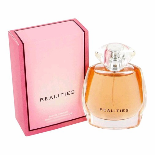 Realities by Realities, 3.4 oz Eau De Parfum Spray for Women (NEW)