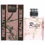 Realtree Mountain Series by Realtree, 3.4 oz Eau De Toilette Spray for Women