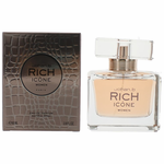 Rich Icone by Johan.b, 2.8 oz Eau De Parfum Spray for Women
