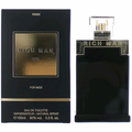Rich Man Oud by Paris Bleu, 3.4 oz Eu De Toilette Spray for Men