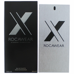 Rocawear X by Rocawear, 3.4 oz Eau De Toilette Spray for Men