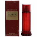 Roma Passione by Laura Biagiotti, 3.4 oz Eau De Toilette Spray for Women