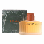 Roma Uomo by Laura Biagiotti, 4.2 oz Eau De Toilette Spray for Men