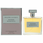 Romance Tender by Ralph Lauren, 3.4 oz Eau De Parfum Spray for Women
