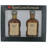 Royall BayRhum by Royall Fragrances, 2 Piece Gift Set for Men