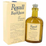 Royall BayRhum by Royall Fragrances, 8 oz All Purpose Lotion for Men