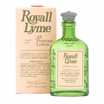 Royall Lyme by Royall Fragrances, 4 oz All Purpose Lotion Spray for men.