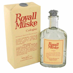 Royall Muske by Royall Fragrances, 4 oz Cologne Spray for Men