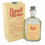 Royall Muske by Royall Fragrances, 8 oz All Purpose Cologne for Men