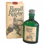 Royall Rugby by Royall Fragrances, 4 oz Eau De Toilette Spray for Men
