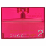 Rush 2 by Gucci, 1.6 oz Eau De Toilette Spray for Women