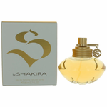 S by Shakira, 2.7 oz Eau De Toilette Spray for Women