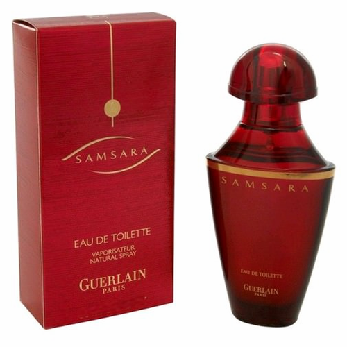 Samsara by Guerlain, 3.4 oz Eau De Toilette Spray for Women