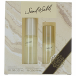 Sand & Sable by Coty, 2 Piece Gift Set for Women