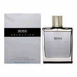 Selection by Hugo Boss, 3 oz Eau De Toilette Spray for Men