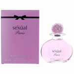 Sexual Paris by Michel Germain, 4.2 oz Eau De Parfum Spray for Women
