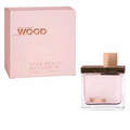 She Wood by Dsquared2, 3.4 oz Eau De Parfum Spray for Women