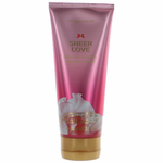 Sheer Love by Victoria's Secret, 6.7 oz Hand & Body Cream for Women