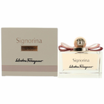 Signorina by Salvatore Ferragamo, 3.4 oz Eau De Parfum Spray for Women
