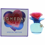 Someday Special Edition by Justin Bieber, 3.4 oz Eau de Toilette Spray for Women