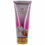 Strawberries & Champagne by Victoria's Secret, 6.7 oz Hand & Body Cream for Women