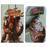 Street Fighter by Capcom, 3.4 oz Eau De Toilette Spray for Men