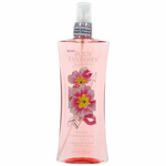 Sweet Primrose Kiss Fantasy by Body Fantasies, 8 oz Fragrance Body Spray for Women
