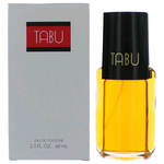 Tabu by Dana, 2.3 oz Eau De Cologne Spray for Women