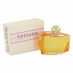 Tatiana by Diane von Furstenberg, 4 oz Perfumed Bath Oil for women
