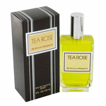 Tea Rose by Perfumer's Workshop, 4 oz Eau De Toilette Spray for women