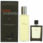 Terre D'Hermes by Hermes, 2 Piece Gift Set for Men