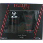 Thallium Black By Jacques Evard, 2 Piece Gift Set for Men