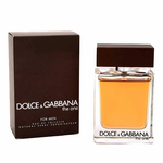 The One by Dolce & Gabbana, 3.3 oz Eau De Toilette Spray for Men