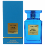 Tom Ford Costa Azzurra by Tom Ford, 3.4 oz Eau De Parfum Spray for Unisex