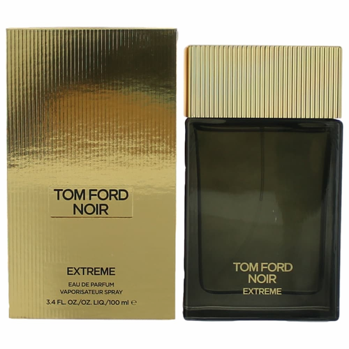 Tom Ford Noir Extreme by Tom Ford, 3.4 oz Eau De Parfum Spray for Men